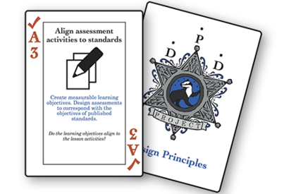 Badge system design: New resources from the Design Principles Documentation (DPD) project