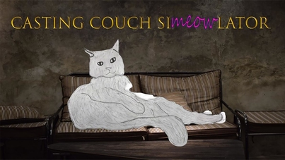 Casting Couch Simulator__Postmodern