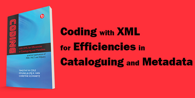 New book delivers firm understanding of XML for those working in modern information discovery services