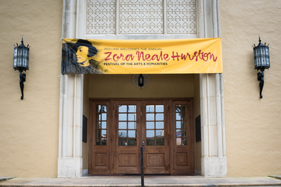 A Legacy of Engagement with Zora Neale Hurston and Eatonville