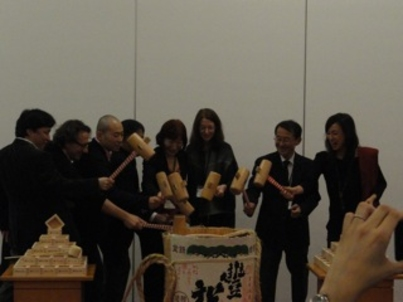 2011 Conference on Culture and Computing, Kyoto, Japan, Oct. 20-22, 2011
