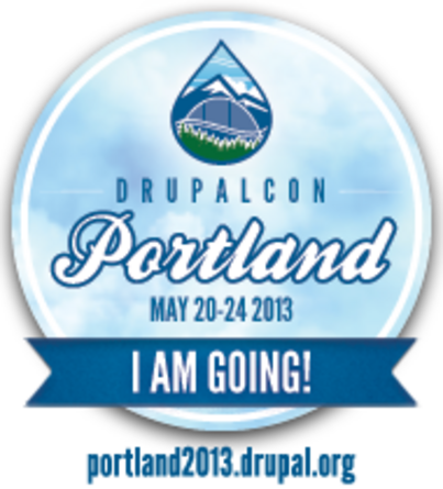 Going to Geek Heaven, aka DrupalCon