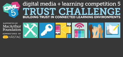Congratulations and good luck to all of our Trust Challenge applicants!