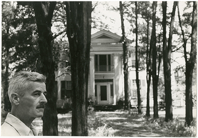 Why Faulkner Needs the Digital Humanities