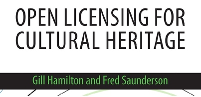 Making the case for open licensing in cultural heritage institutions