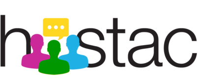 Create and Manage Groups - Modified HASTAC Logo Banner Image