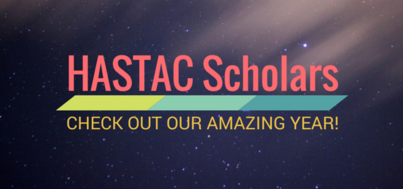 HASTAC Scholars - check out our amazing 2014-2015 year!