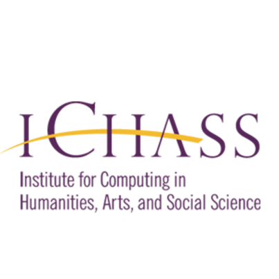 Congratulations to I-CHASS on their latest NEH grant award!!