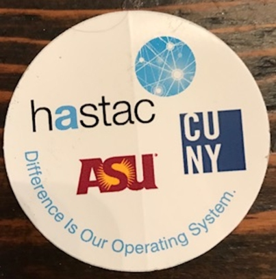 Is This The Year You Join HASTAC?