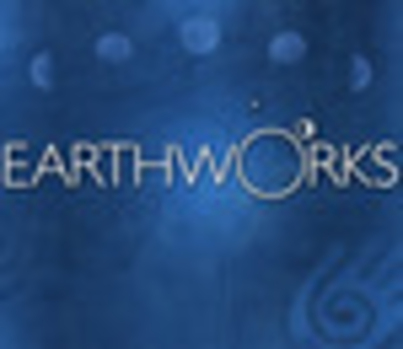 Earthworks Badges launches a development Blog