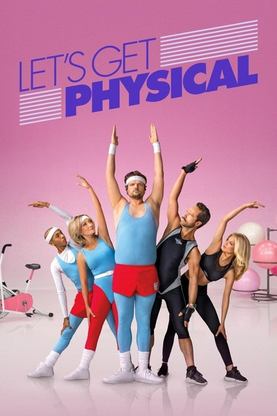 Let's Get Physical! - Excercise at work