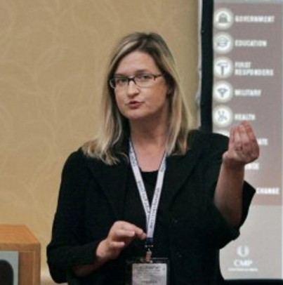 Digital Corpora and the (lost) Art of Academic Blogging: Interview with Elizabeth Losh