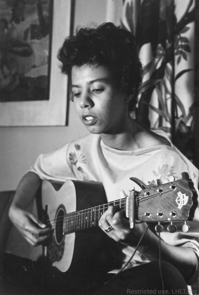 "March 22: Talks at the Schomburg: ""Lorraine Hansberry and Reimagining the Biography"""