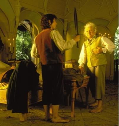 The Historicity of Bilbo Baggins: A Critical View of Psychologists and Jingoism