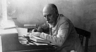 Pirandello at work