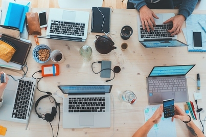 A few (uncommon) things to consider before jumping into your next digital project