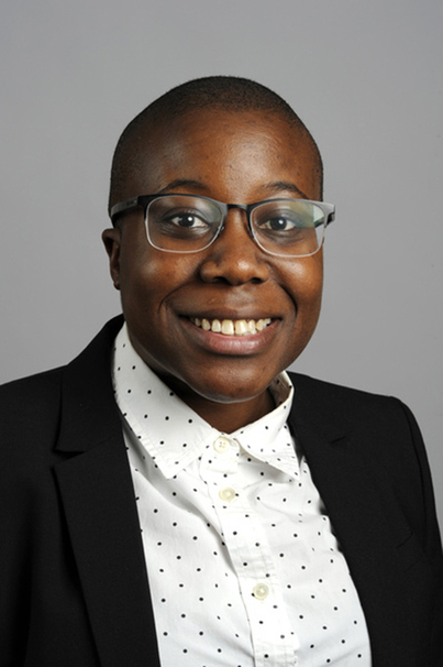 Transforming DH: An Interview with Dr. Moya Bailey