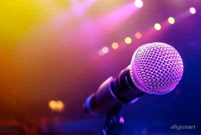 "Critical Karaoke Comes to ""Mediating Race"""
