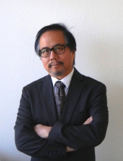 Interview with Professor David Palumbo-Liu on his scholarship and Digital Humanities