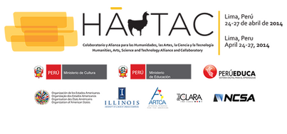 OAS Co-Organizes Sixth International Conference of the Humanities, Arts Science and Technology Alliance & Collaboratory in Peru