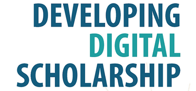 Meet the challenge of digital scholarship