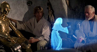 """Help Me Digital Humanities, You're My Only Hope!"""