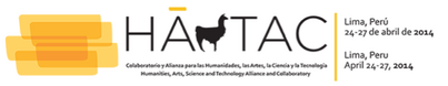 A #HASTAC2014 Conference Tweets Archive