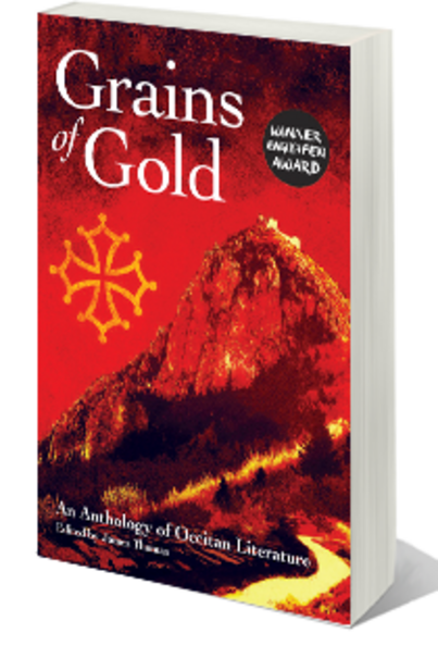 Grains of Gold - Medieval Anthology - Competion