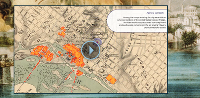 Digital Collections with CartoDB