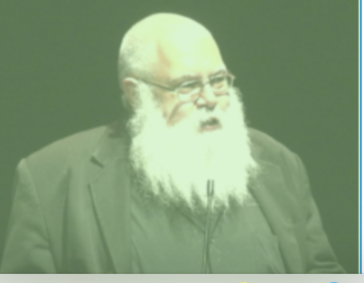 "Samuel Delany On Importance of ""Everyone Raising Their Hand"""