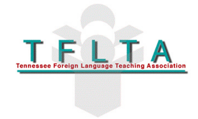 Tennessee Foreign Language Teaching Association logo