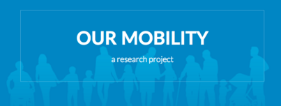 Our Mobility - A Research Project
