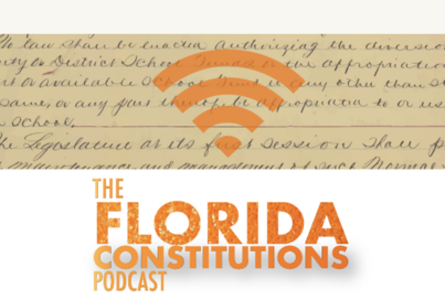 The FL Constitution Podccast