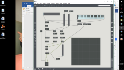 Web Algorithmic Composition Software for Music Educators