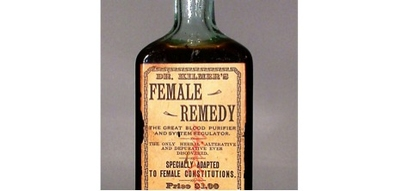 "The Origins of ""Snake Oil"" in Nineteenth-Century American Medical Culture"