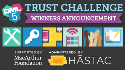 Announced! $1.2M Awarded to Trust Challenge Winners | Digital Projects Building Trust in Online Learning Environments