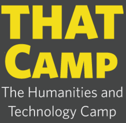 Upcoming THATcamps
