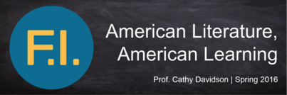 American Literature, American Learning Constitution