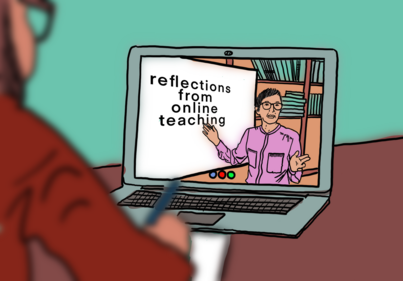 10 Reflections from Online Teaching