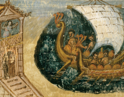 Vatican Library Digitization Project