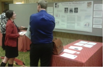 Visualizing Your Research: My Experience with Poster Sessions