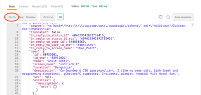 TEI Header XML tags