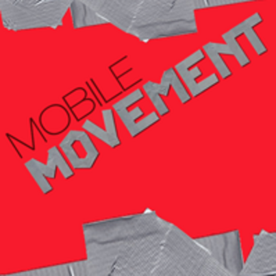 Mobile Movement:  Handheld Philanthropy