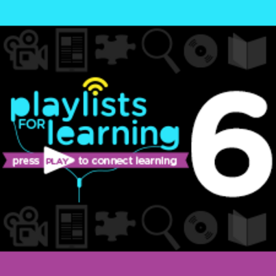 Digital Citizenship Learning Playlists