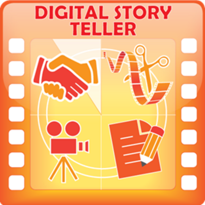 Youth Digital Filmmaker Badge System