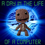 A Day in the Life of a Computer