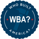 Who Built America? Badges for Teaching Disciplinary Literacy in History