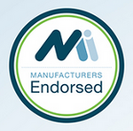 National Manufacturing Badge System