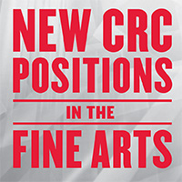 Seeking New Canada Research Chairs for the Fine Arts at York