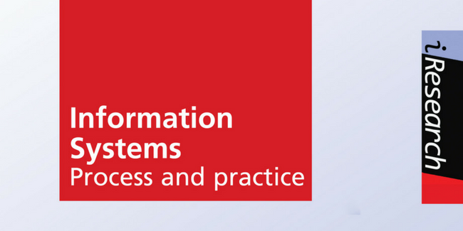 New Research On The Architecture, Design And Evaluation Of Online  Information Systems And Services